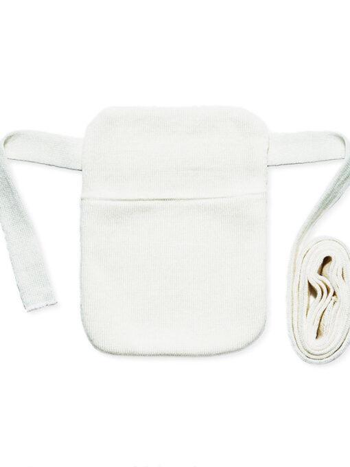 belt with a pocket