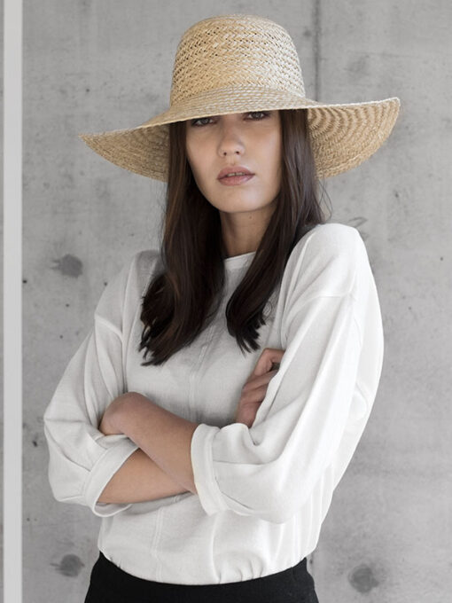 shop luoto shirt finnish fashion sustainable hygge luxurious wool made in finland aurora sofia