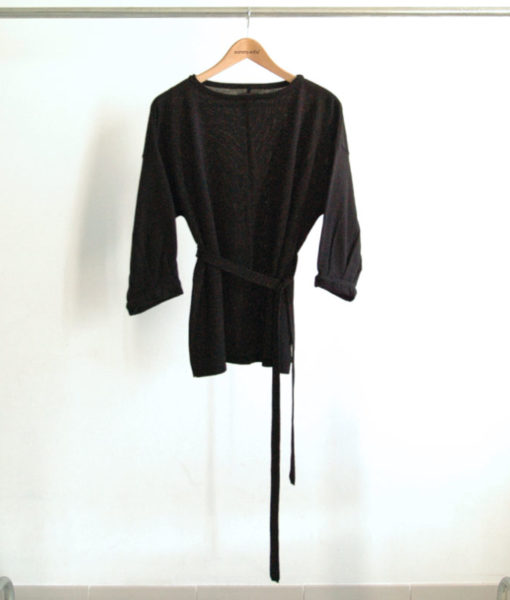luoto_shirt finnish fashion merino wool modest_fashion business_casual