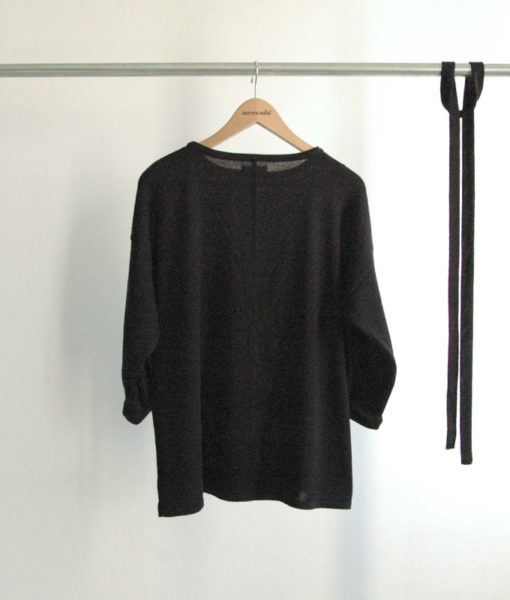luoto_shirt finnish fashion merino wool modest_fashion business_casual
