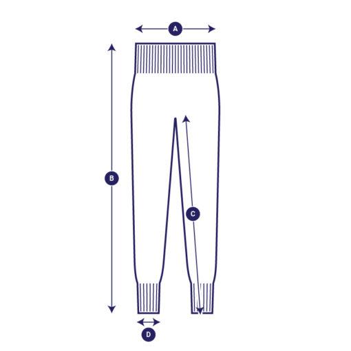 shop polku leggings finnish fashion sustainable hygge luxurious wool made in finland aurora sofia